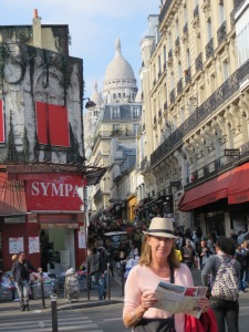 Now, where is that Sacre Coeur?!...